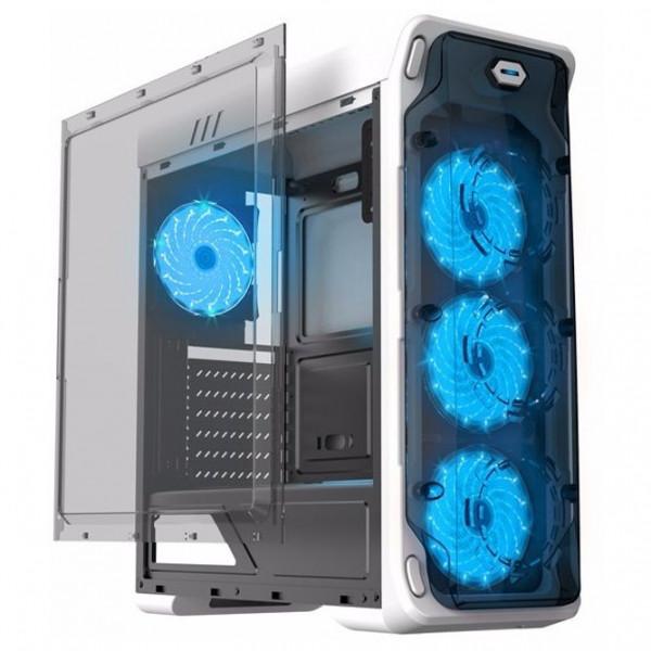Игровой системный блок (Ryzen 7 1700/16GB/480Gb SSD/Gigabyte B450M S2H/БП 600W/GeForce GTX 1660Ti  6GB)