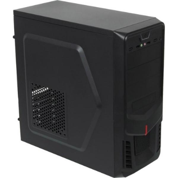 Системный блок MiddleGame (Intel Pentium G5400 /8Gb/1000Gb HDD/ NVIDIA GeForce GTX 1050 Ti 4GB/ БП 450W)