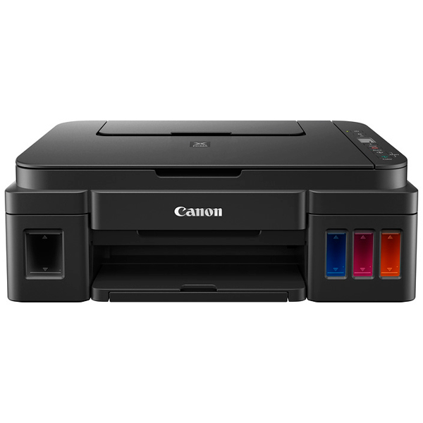 Струйное цветное МФУ Canon PIXMA G2411
