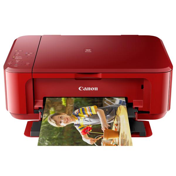 Струйное цветное МФУ Canon PIXMA MG3640