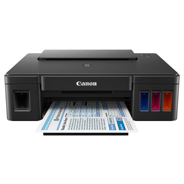 Струйный цветной принтер Canon PIXMA G1411