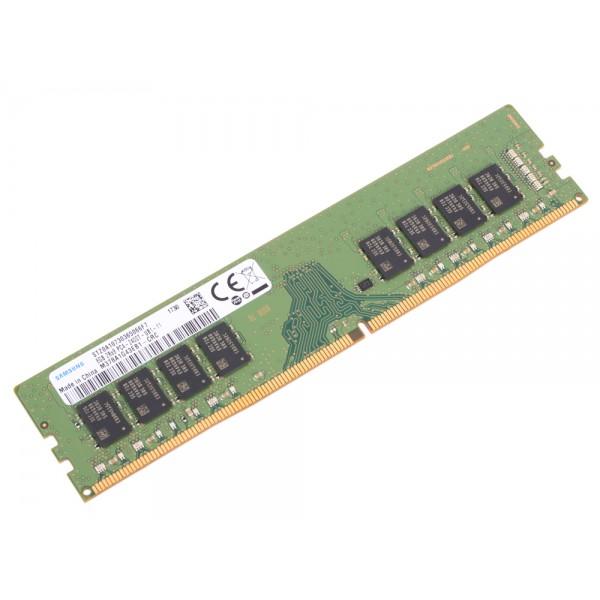 Модуль памяти Samsung DDR4 DIMM 8GB M378A1G43TB1-CTD (PC4-21300, 2666MHz)