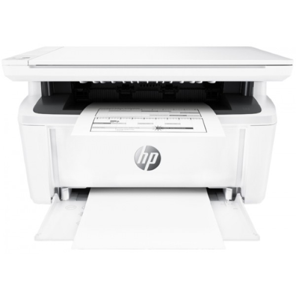 Лазерное МФУ HP LaserJet Pro MFP M28a