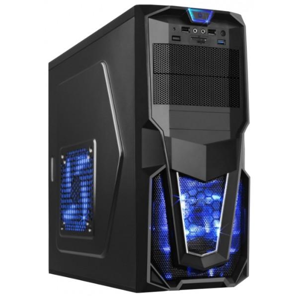 Игровой системный блок (i5-9400F/16GB/480Gb SSD/ASUS PRIME B360M-K/БП 600W/GeForce GTX 1660Ti 6GB)