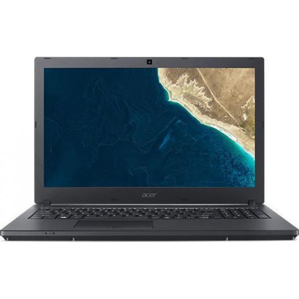 "Ноутбук Acer TravelMate TMP2510-G2-MG-59MN (Intel Core i5 8250U 3400 MHz/15.6""/1366x768/4Gb/500Gb HDD/DVD нет/NVIDIA GeForce MX130/Wi-Fi/Bluetooth/Windows10)"