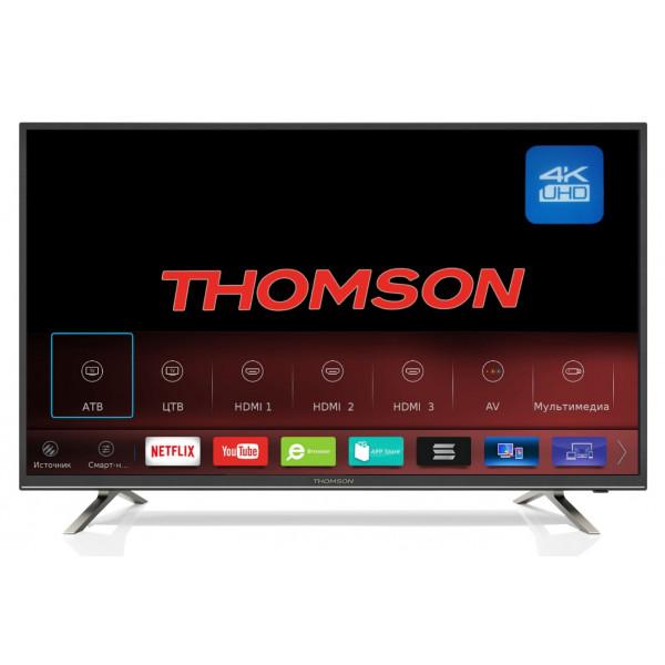 "Smart-телевизор 55"" Thomson T55USM5200"