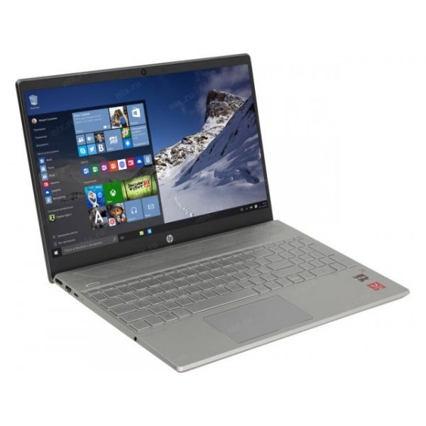 "Ноутбук HP  15-cw1002ur 15.6""/Ryzen 3 3300U/8Gb/SSD256Gb/Vega 6/15.6""/IPS/FHD/W10"