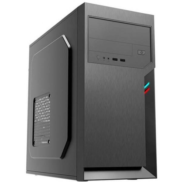 Cистемный блок RDW Office (AMD A8 9600/4Gb/256Gb SSD/A320/300W)