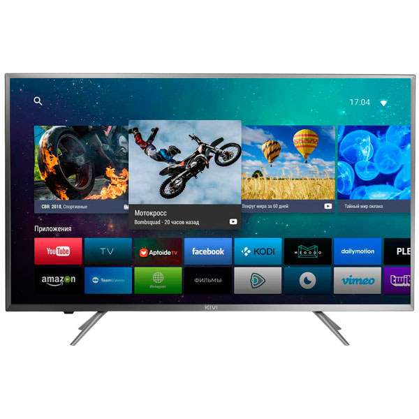 "Smart-телевизор 40"" KIVI 40FR50BR"