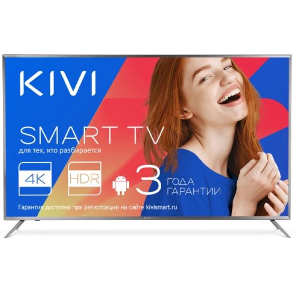 "Smart-телевизор 55"" Kivi 55UR50GR"